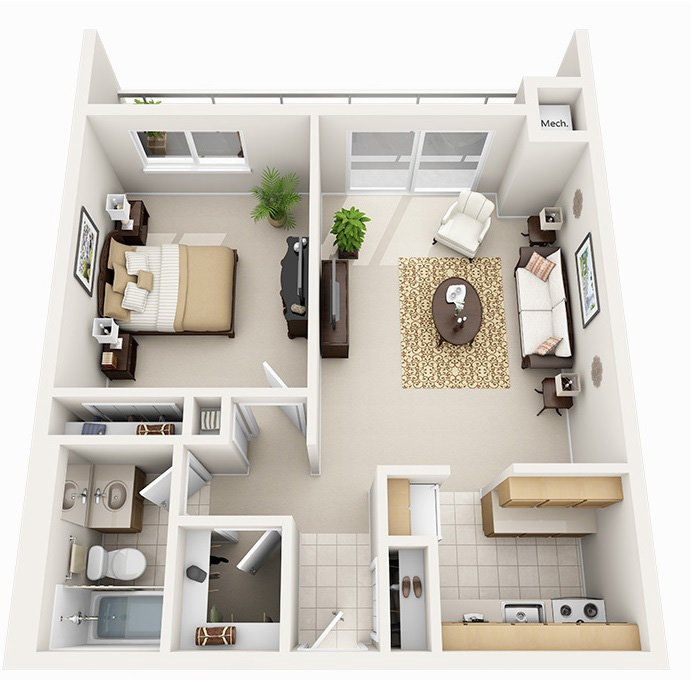 Pine Ridge Apartments Willoughby Ohio